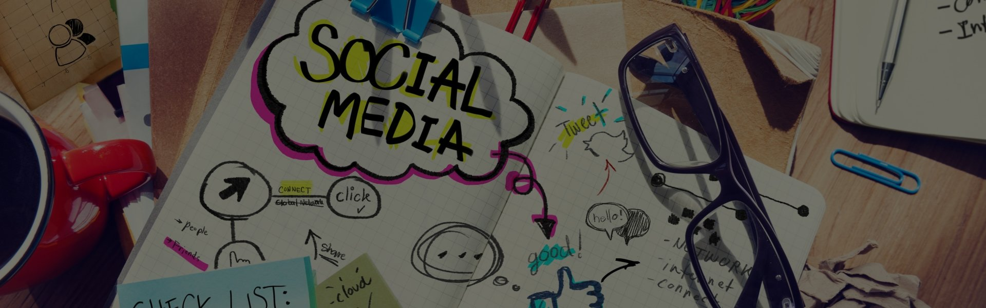 We can create and run your social media campaigns