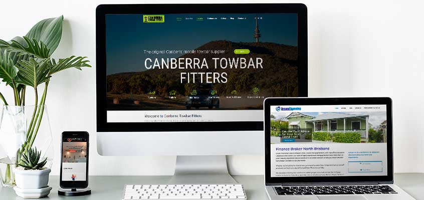 Website Developer Brisbane